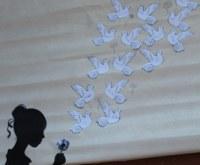 Акция «Голуби Мира»