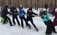 Спортивный праздник «Лыжня здоровья» удался!