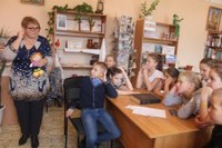 Мероприятия по Правам ребёнка